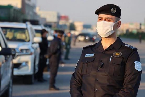 عراقي يقتل زوجته بـ 6 رصاصات .. والحكومة تعلق
