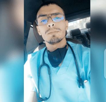 طبيب أردني يطلق مبادرة لمساعدة المحتاجين