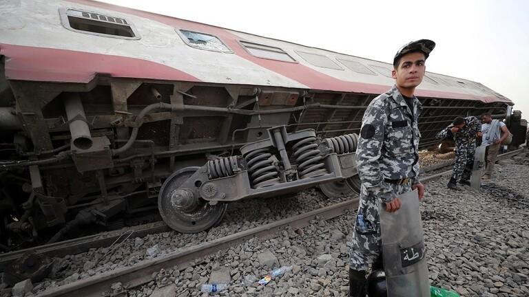 رئيس هيئة سكك الحديد المصرية يقدم استقالته