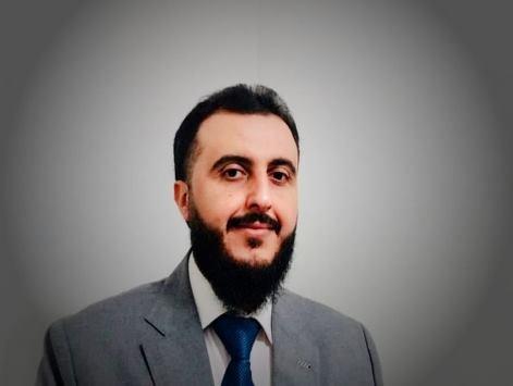 الدكتوراه لـ محمد نايف الرفاعي