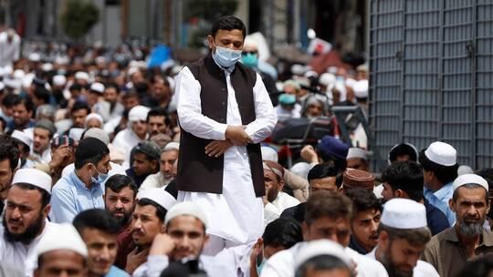 باكستان تسجل أثقل حصيلة وفيات بكورونا