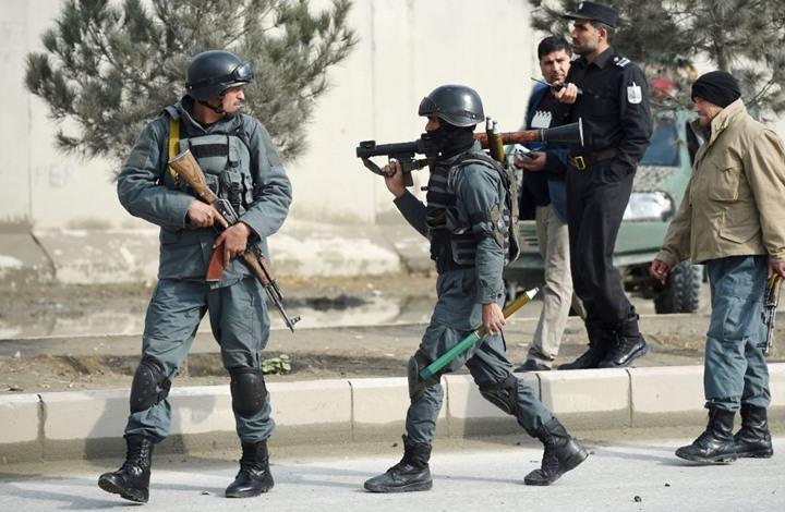 8 قتلى من عائلة واحدة بجريمة داخل مسجد بأفغانستان