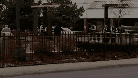 مقتل طفلة بإطلاق نار في مدينة شيكاغو