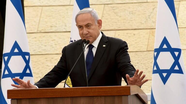 نتنياهو يطالب بانتخاب مباشر لمنصب رئيس الوزراء