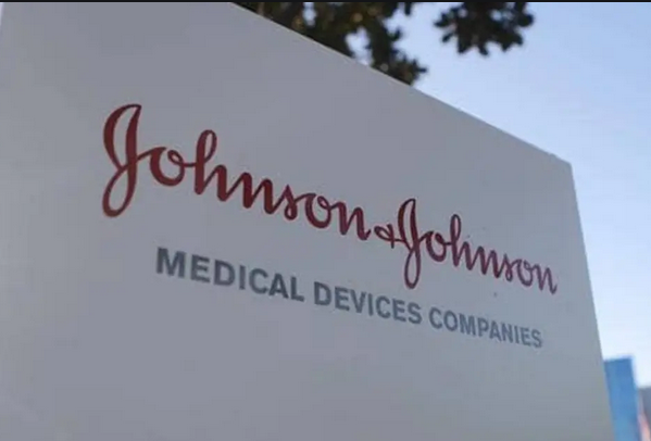 دعوى تطالب جونسون آند جونسون بـ50 مليار دولار