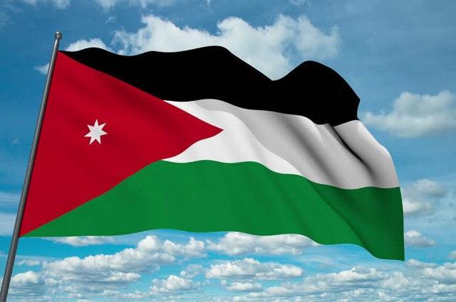  أ.د.ساري حمدان : يوم العلم هو رمزية الوفاء للراية الهاشمية