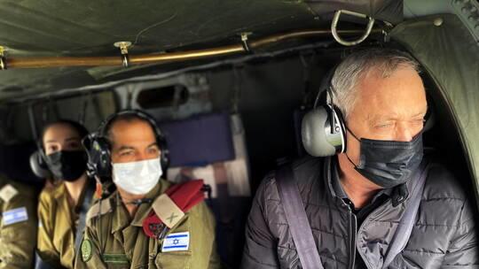 وزير الدفاع الإسرائيلي يهدد حزب الله