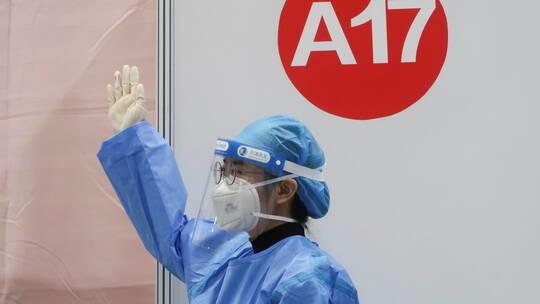 تضاعف حصيلة إصابات كورونا اليومية في الصين