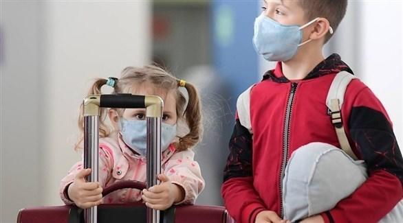 يونيسف: كورونا لها تداعيات فادحة على الأطفال