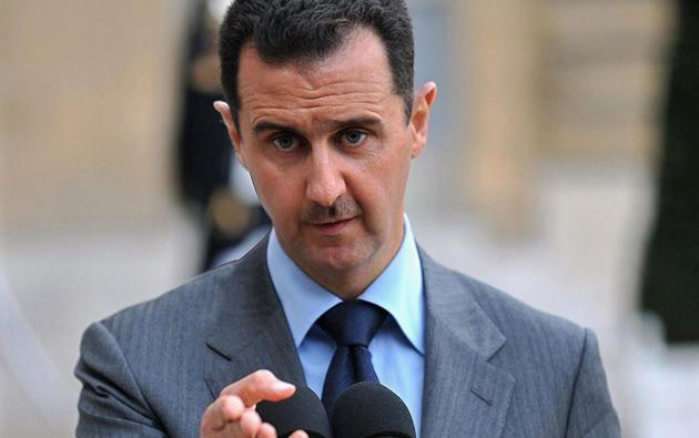 بشار الأسد يترشح للانتخابات الرئاسية