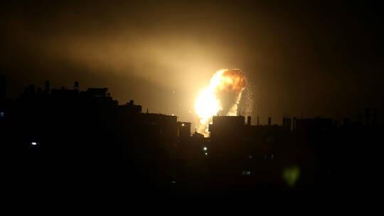 انفجار قوي يهز موقعا لاختبار الصواريخ في إسرائيل