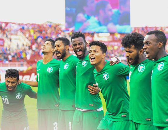 مجموعتان ناريتان لمصر والسعودية في الأولمبياد