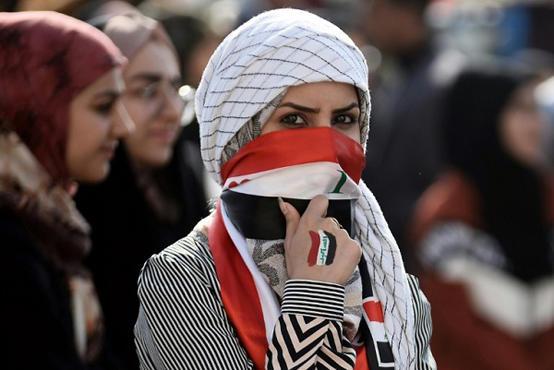 العراق يتجاوز مليون إصابة بكورونا