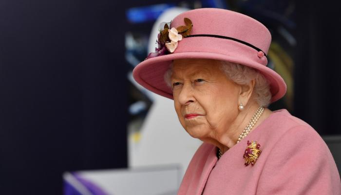 الملكة إليزابيث تقدم رسالة شكر بميلادها الـ95