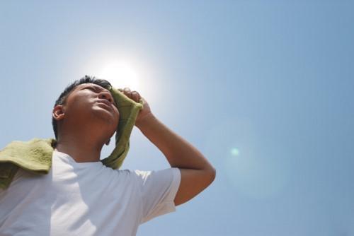 وفاة مُزارع بضربة شمس بالأغوار الشمالية