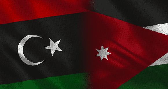 الأردن يؤكد دعمه للوصول لحل سياسي في ليبيا