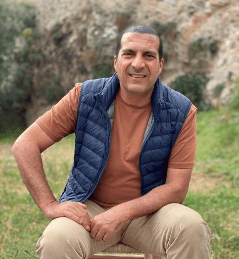 عمرو خالد: وكلَّ ربنا ليريح قلبك ويقلل معاناتك