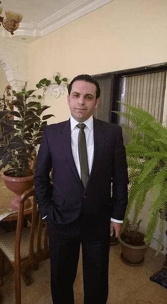 القراله مديرا لمستشفى غور الصافي