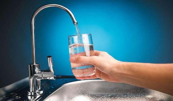 المياه تنفي ما يتم تداوله عن برنامج التوزيع