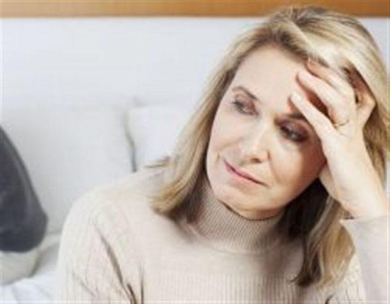 نصائح للمرأة في سن الأربعين