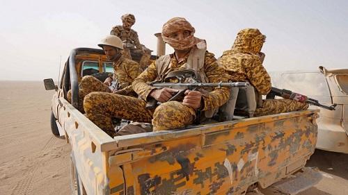الحوثيون يستهدفون السعودية بطائرة مسيرة