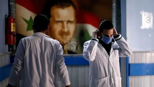 سوريا تقرر عودة الدوام لوضعه الطبيعي