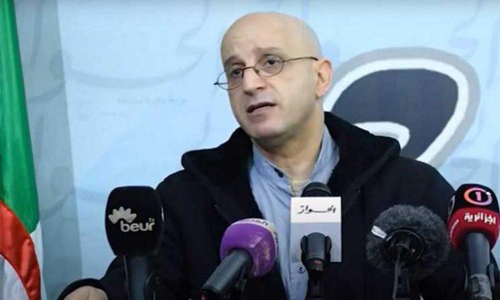 السجن 3 سنوات لباحث جزائري بتهمة الاستهزاء بالإسلام