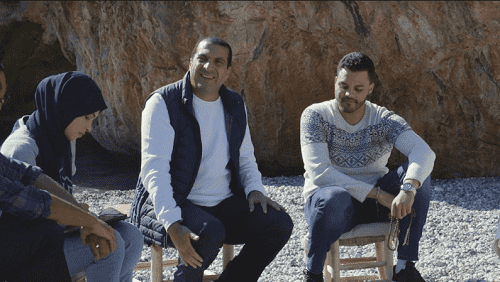 عمرو خالد: توكل على الله.. واكتسب الهمة والأمل - فيديو