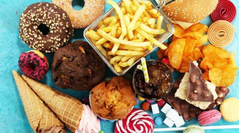 علماء بريطانيون يكشفون عن الأطعمة القاتلة