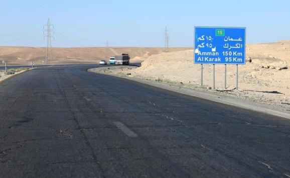 الحنيفات: خطة تشجير الطرق الصحراوية تعتمد على الأشجار
