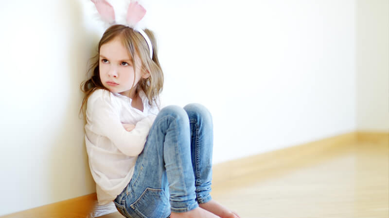 حيل بسيطة للتعامل مع الطفل العنيد تجعله أكثر ليناً