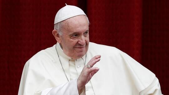 البابا: الكوكب أصبح على حافة الهاوية