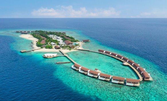 لقاح كورونا لزائري المالديف عند الوصول