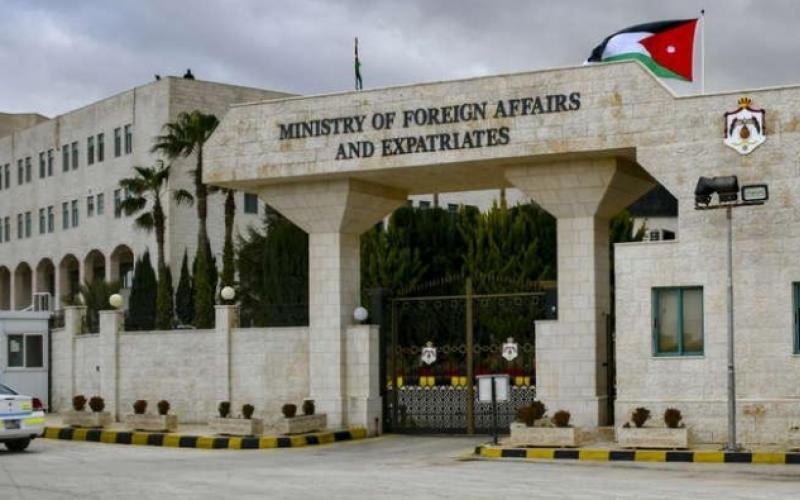 موقع خبرني : الأردن يدين الاستفزازات اليهودية المتطرفة