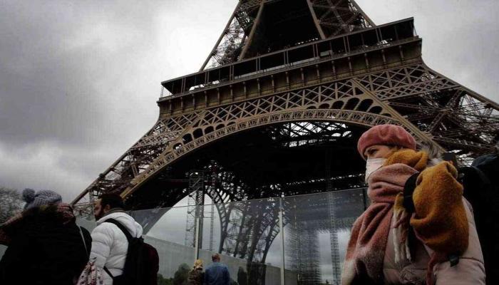 موقع خبرني : سلالة كورونا الهندية تطير لفرنسا