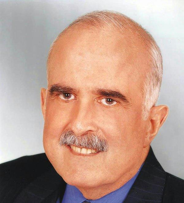خريس يعزي بوفاة الأمير محمد