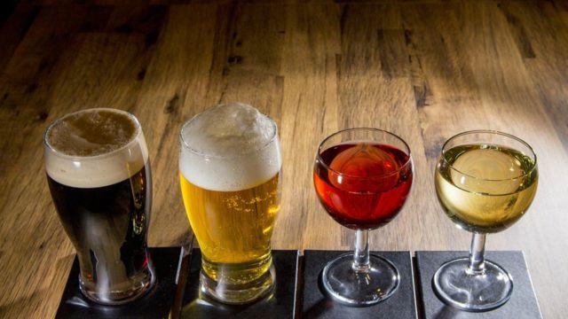 العدوان يسأل عن تخفيض الجمارك على مشروبات كحولية
