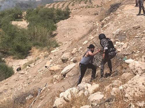 تجدد المسيرات التضامنية الرافضة للعدوان الإسرائيلي