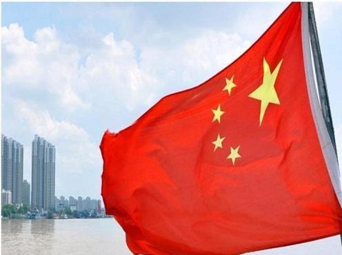 الصين تطلق قمراً صناعياً للاستشعار عن بعد