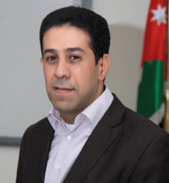 أبوحلتم نائبا لرئيس مجلس ادارة الأردنية لتطوير المشاريع الاقتصادية والشكعة عضوا