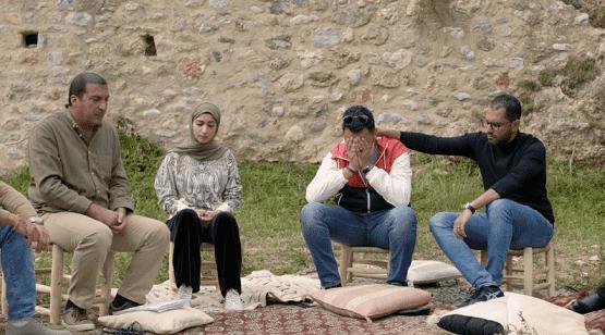 عمرو خالد: أقوى وسيلة لتعبد الله بتذلل وخضوع بالعشر الأواخر؟