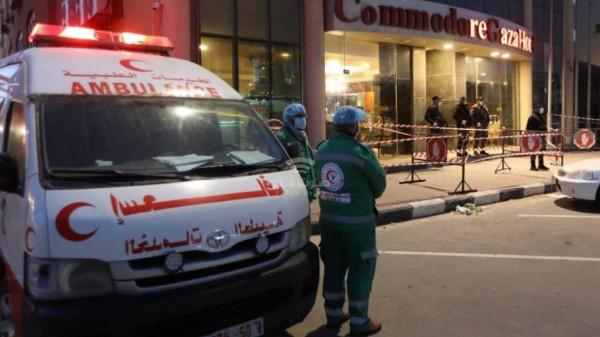الصحة بغزة: مقبلون على أيام صعبة