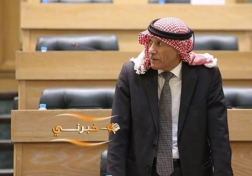 العرموطي يطالب بحل مجلس الأمن الدولي
