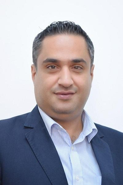 الدكتور خليل البطاينة رئيسا لقسم اللغة الإنجليزية