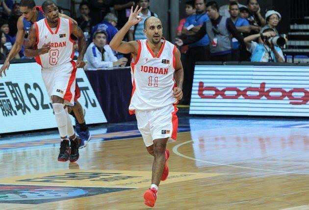 الصوص مدربا في منتخب السلة