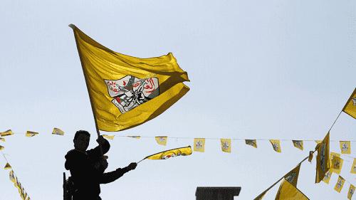 فتح ترد على قطر لتخلي عباس عن السلطة