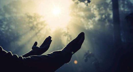 للتوكل على الله.. دعاء كل صباح