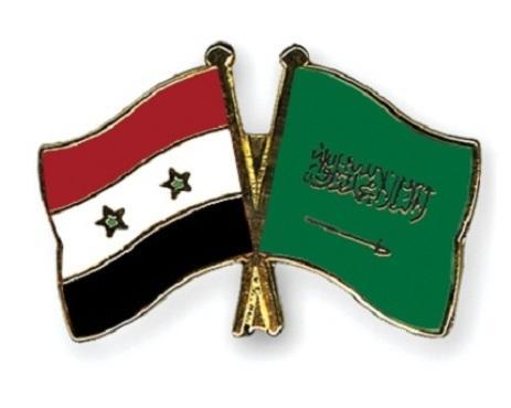 وفد سعودي يلتقي الأسد في دمشق
