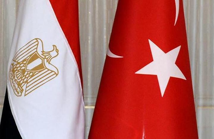 أول زيارة تركية لمصر منذ 8 سنوات
