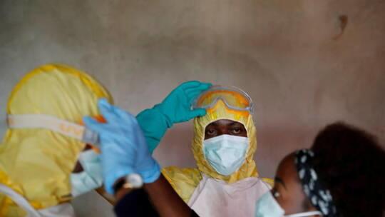 الكونغو تعلن نهاية أحدث تفشي لفيروس إيبولا